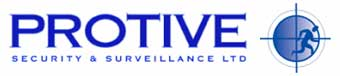 Protive Security Logo