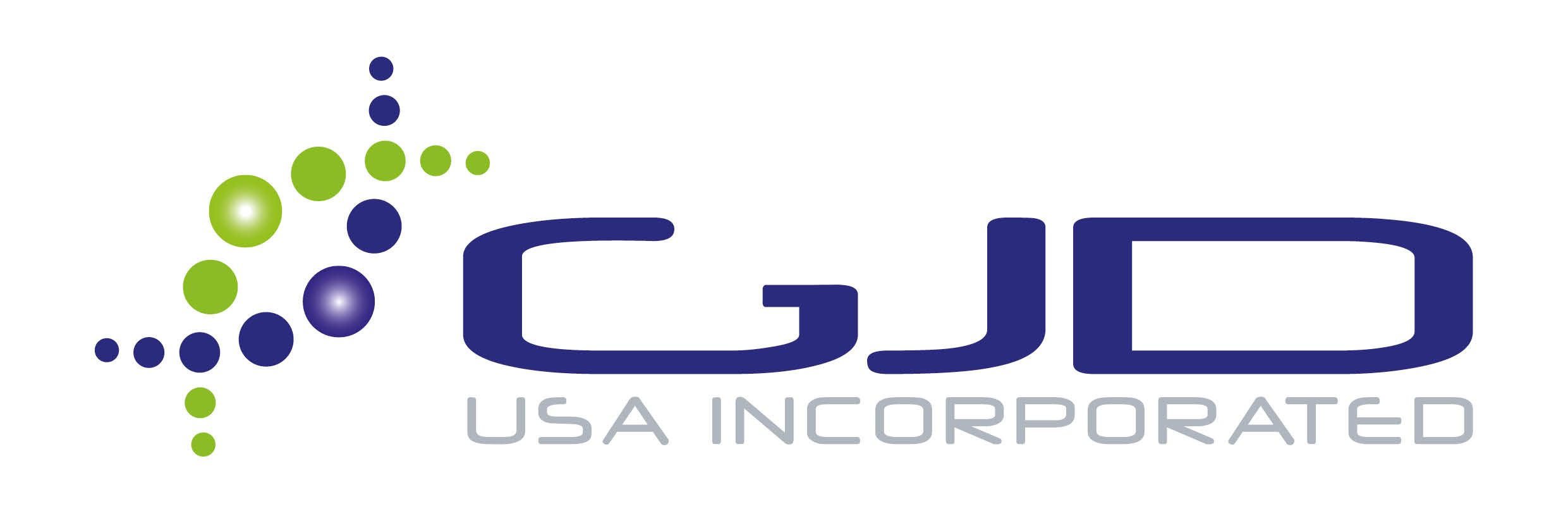 GJD USA Inc Logo